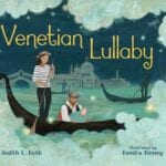 venetian lullaby book cover image with link to catalog record