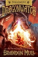 Book cover of Dragonwatch by Brandon Mull