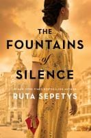 Book cover of the fountains of silence by ruta sepetys
